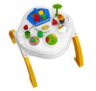 ACTIVITY TABLE-SMART CENTER C/FUELLE  RONDI 7797161025074 7797161025081