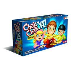 CHACK-CHACK BINGO TOP TOYS
