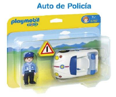 AUTO POLICIA