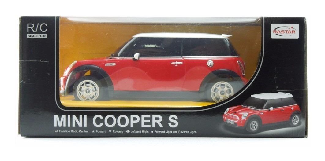 1:18 MINI COOPER S - * R.C.* (B/24) 2497