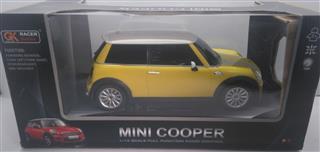 BMW MINI COOPER R/C ESC. 1.14 (866-1403B)*6/12 8267657745322