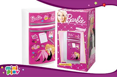 Miniplay Publicidad Lavarropas Barbie -