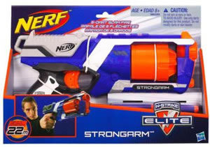NERF ELITE STRONGAM